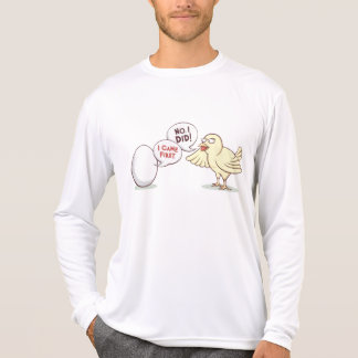 Chicken or the Egg? Shirt