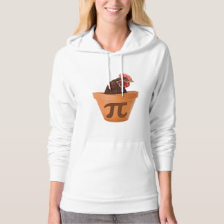Chicken Pot Pi (and I don't care) Hoodie