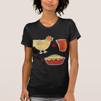 Chicken Pot Pie Shirts