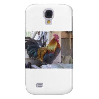 CHICKEN/rooster Samsung S4 Case