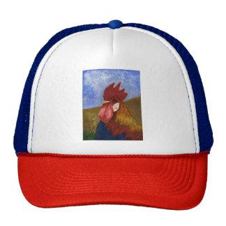 Chicken - Rooster Trucker Hat