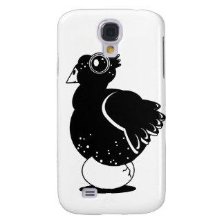 Chicken Samsung Galaxy S4 Cover