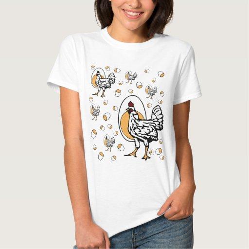 Chicken Shirt T-Shirt, Hoodie, Sweatshirt
