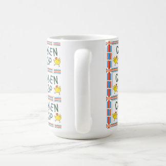 Chicken Soup Coffee Mug