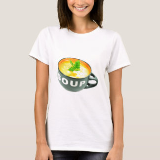 Chicken soup T-Shirt