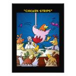 """""""Chicken Strips"""" Photograph"""