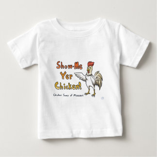 Chicken Swap of Missouri Shirt