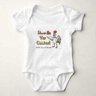 Chicken Swap of Missouri Shirt