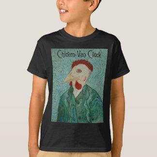 Chicken Van Cluck T-Shirt