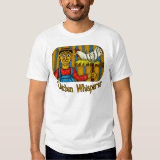 Chicken Whisperer Tee Shirt