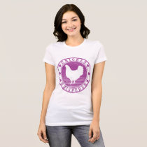 Chicken Whisperer (weathered) T-Shirt