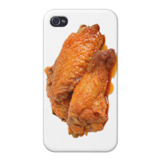 chicken wing iphone 4 case