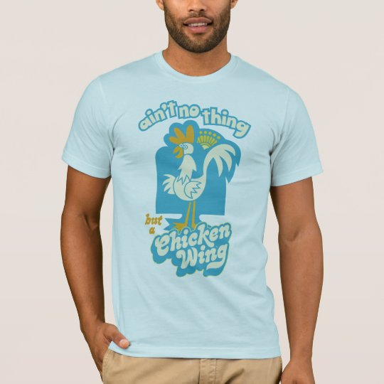Chicken Wing T-Shirt