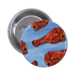 Chicken Wings Buttons