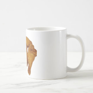 Chicken Wings Crispy Delicious Coffee Mug