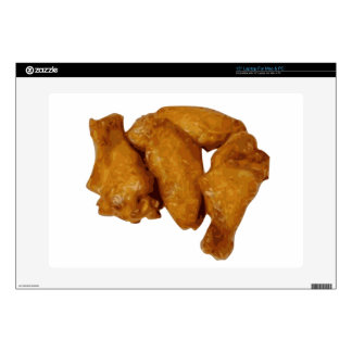 Chicken Wings Crispy Delicious Skin For Laptop