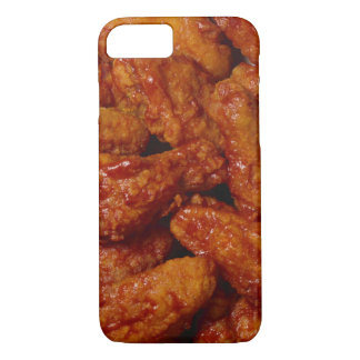 Chicken Wings iPhone 8/7 Case