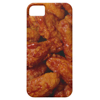 Chicken Wings iPhone SE/5/5s Case