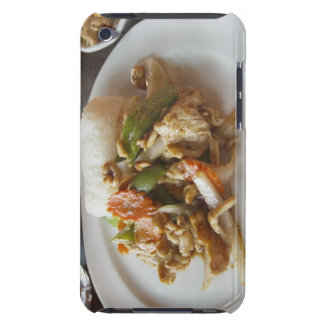 Chicken with Cashews Case-Mate iPod Touch Case