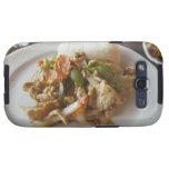 Chicken with Cashews Galaxy SIII Case
