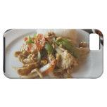Chicken with Cashews iPhone 5 Case