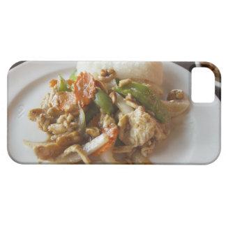 Chicken with Cashews iPhone SE/5/5s Case