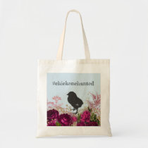 Chickenchanted Tote