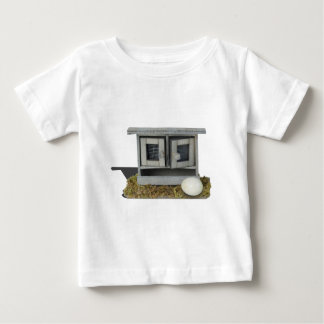 ChickenCoop031415.png Baby T-Shirt