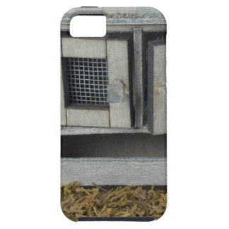 ChickenCoop031415.png iPhone SE/5/5s Case