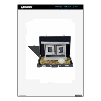 ChickenCoopBriefcase031415.png Decal For iPad 3