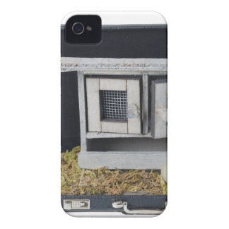 ChickenCoopBriefcase031415.png iPhone 4 Cover