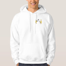 Chickens and Chainsaws Hoodie