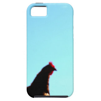 """CHICKENS are the """"gateway drug""""to country living! iPhone SE/5/5s Case"""