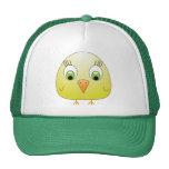chickie B yellow Hat