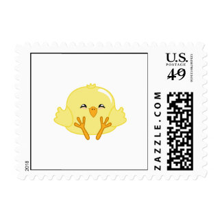 Chickling Dumpling Stamp