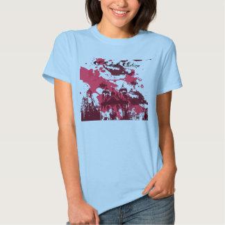 Chicks -aCa- T-Shirt