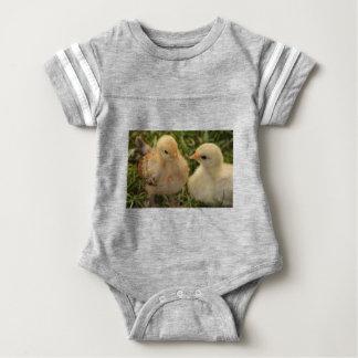 Chicks Baby Bodysuit