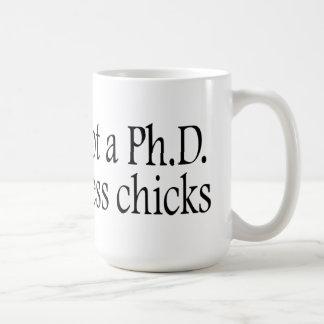Chicks! Coffee Mug