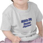 Chicks Dig Eczema Fighters Shirt