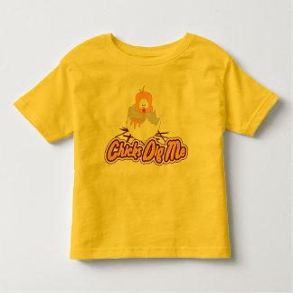 Chicks Dig Me K Toddler T-shirt