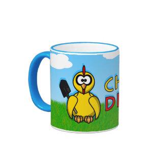 Chicks dig me! mugs