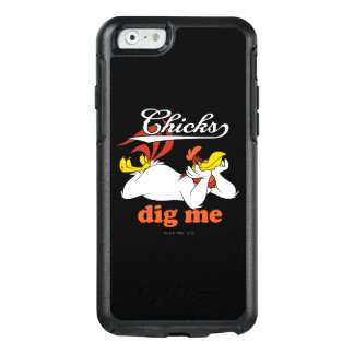 Chicks Dig Me OtterBox iPhone 6/6s Case