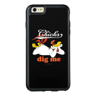 Chicks Dig Me OtterBox iPhone 6/6s Plus Case