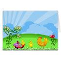 Chicks for Easter