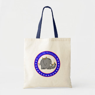 chicks for republicans bag
