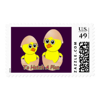 Chicks In Love Stamps For The Wedding