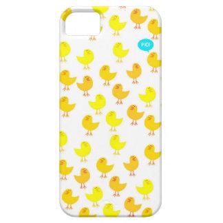 Chicks iPhone SE/5/5s Case