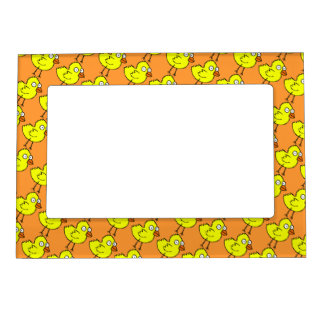 Chicks Magnetic Picture Frame