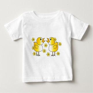 Chicks Toddler Baby T-Shirt