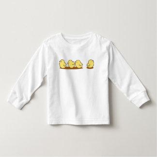 Chicks Toddler T-shirt